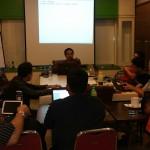 Belajar Internet Marketing untuk Pemula: Jumlah Postingan