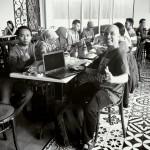 Tips Blogger: Bina Hubungan di Komunitas Blogger Jakarta dan Belajar Bisnis Online