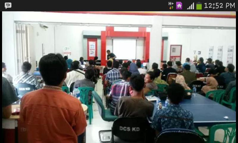 Pelatihan Wirausaha Bisnis Online dan Internet Marketing Netpreneurship Kediri