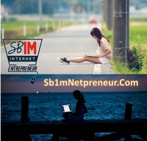 Pelatihan Bisnis Online Wanita Womanpreneur SB1M