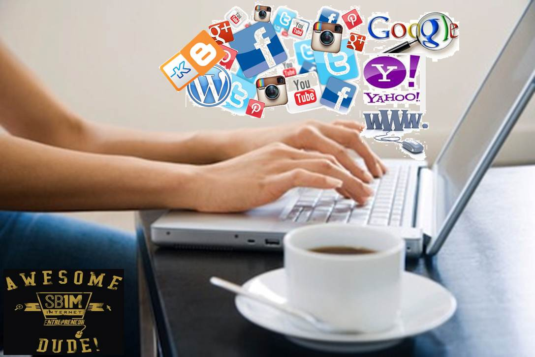 Internet Marketing dan Jualan Door to Door