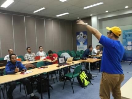 Belajar Internet marketing dan Bisnis Online Kelas Malam