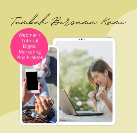 Pelatihan Wirausaha Bisnis Online