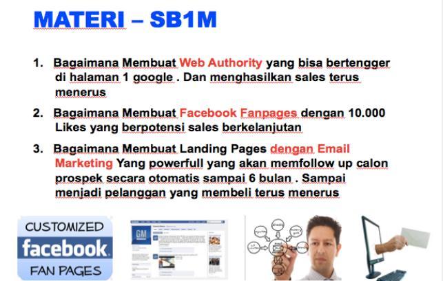 Materi SB1M
