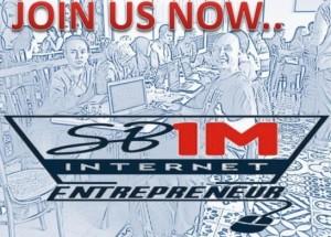 Komunitas Bisnis Online dan Belajar Internet Marketing SB1M