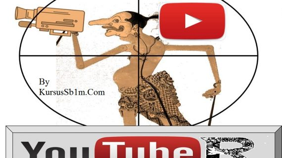 Belajar Video Marketing atau YouTube Marketing PENTING