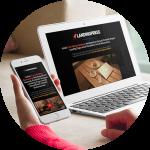 Pengertian Landing Page Web dan Manfaatnya